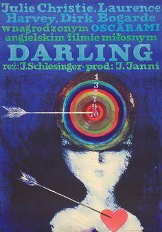 Darling (1965), John Schlesinger