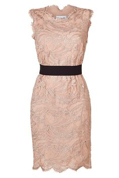 STYLEBOP.com | Colonial Rose Lace Dress by EMILIO PUCCI | the latest trends from the capitals of the world