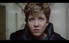 Nancy Allen in RoboCop