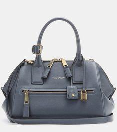 efbf8b8eaae9 mytheresa.com - Incognito Small Leather Tote ✽ Marc Jacobs   mytheresa -  Luxury Fashion