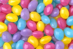 easter jelly beans - Google Search