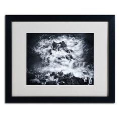 Trademark Art 'Never Get Enough' by Philippe Sainte-Laudy Framed Photographic Print Size: 1
