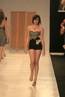 Paraná Business Collection – Silmar Alves verão 2008 Studio, Studios