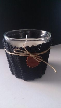 Handmade aromatic candle by Cosmen&Company ❤❤