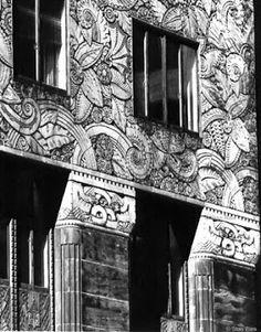 bensozia: Chanin Building by Sloan and Robertson, 1927-1929