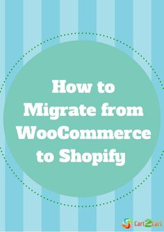 Check this stylish infographic to learn the easiest way to migrate from WooCommerce to Shopify #woocommerce to shopify #migrate from woocommerce to shopify #woocommerce to shopify migration