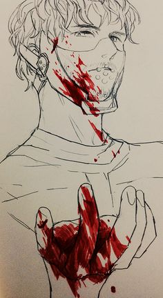 #Art #WillGraham #Hannibal