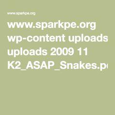 www.sparkpe.org wp-content uploads 2009 11 K2_ASAP_Snakes.pdf