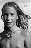 Georgina Portrait, 1987 Ibiza, Jesus Tomb, Black And White Portraits, Teen, Pictures, Ibiza Town