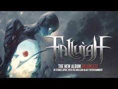 DAY ON A SCREEN: FALLUJAH - SCAR QUEEN (song)