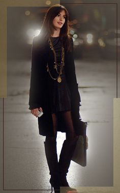 Devil Wears Prada, Outfits