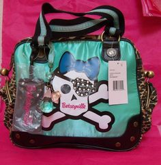 Betsey Johnson, Betseyville
