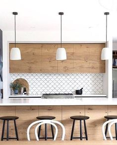 20 kitchen backsplash ideas that are NOT subway tile