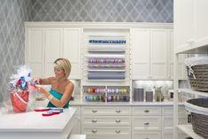 Practical Magic - traditional - home office - minneapolis - by Martha O'Hara Interiors