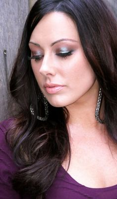Makeup Tips For Deep Set Eyes.. http://www.caring.in.net/makeup-tips-for-deep-set-eyes.html ..How to Apply Eye Makeup for Deep Set Eyes. Deep-set eyes are wonderful, because you can experiment with all sorts of ... c