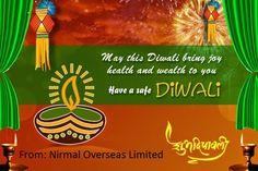 Nirmal Overseas Limited