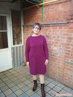 . Платье к весне, которая к нам уже прилетела!