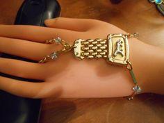 914589146255e 16 Best slave cuff bracelets images in 2016   Cuff bracelets, Slave ...