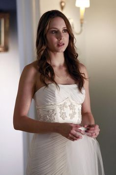 Spencer Hastings Pretty Little Liars Season 4 Episode 23 Unbridled