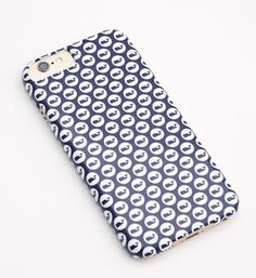 iPhone 6 whale case