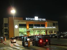 going to Botani Square all daaaay looong Bogor, Broadway Shows