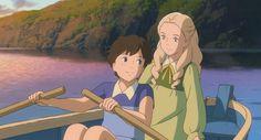 El recuerdo de Marnie la cara oscura del futuro de Ghibli