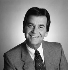 Dick Clark..born Richard Wagstaff Clark on Nov. 30, 1929..game show host, radio and TV personality..died April 18, 2012.