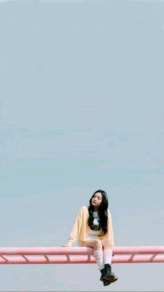 iPhone Lock Sreen Wallpapers HD from Uploaded by user Funny Phone Wallpaper, Screen Wallpaper, Wattpad Background, Sports Wedding, Kim Ye Won, Jennie Blackpink, G Friend, Kpop Aesthetic, Korean Celebrities