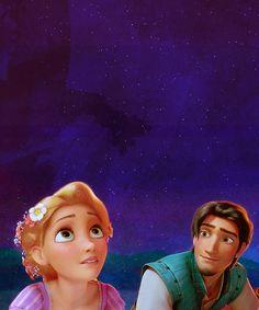 the way Eugene looks at Rapunzel / Flynn Rider in Tangled Disney Rapunzel, Disney Amor, Film Disney, Disney Magic, Disney Movies, Disney Pixar, Repunzel Tangled, Rapunzel Quotes, Tangled Quotes