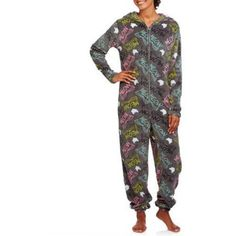 13ab3aadc 28 Best Union suit Pajamas images