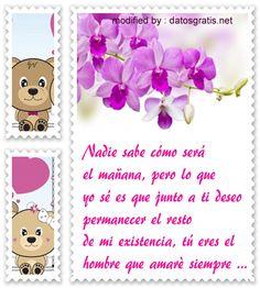 tarjetas bellas de amor para enviar a mi novio,descargar gratis mensajes con imàgenes amorosas para tu enamorado :http://www.datosgratis.net/preciosos-mensajes-de-amor-para-mi-pareja/