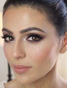 maquillage yeux mariee - Recherche Google