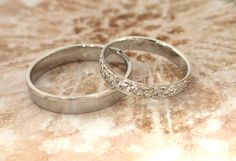 Die Eheringe Munia sind wundervolle Symbole zum Besiegeln der ewigen Liebe <3 #Trauringe #Hochzeit