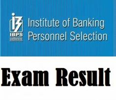 IBPS RRB Result 2016, check IBPS Regional Rural Bank CWE 5 Exam Results at www.ibps.in, download IBPS RRB Score Card, Cutoff Marks, IBPS RRB Result date.