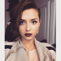 Karolina Sevastyanova Instagram