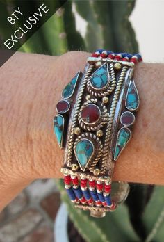 Click Image Above To Purchase: Natalie B Navajo Oval Bracelet - Silver Silver Bracelets, Cuff Bracelets, Funny Church Signs, Navajo, Passion For Fashion, Turquoise Bracelet, Coral, Jewels, Image
