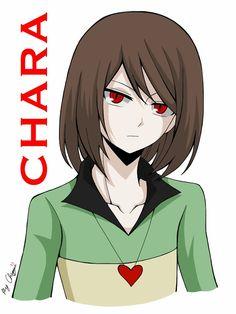 Chara Dreemurr by CNeko-chan