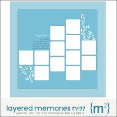 Layered+Memories+No.+077