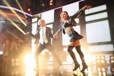 Riker Lynch Dancing With The Stars Foxtrot Video Season 20 Week 2 - 3/23/15 #DWTS