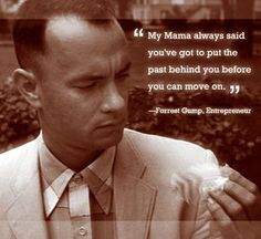 quotes from forrest gump | Forrest Gump Quote