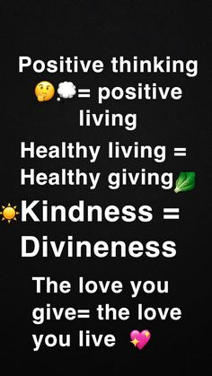 Self Made Quotes, Positive Living, Healthy Living, Love You, Positivity, Te Amo, Je T'aime, Healthy Life, I Love You