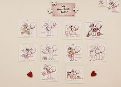 Ant Magnets <3 $3.50 each x