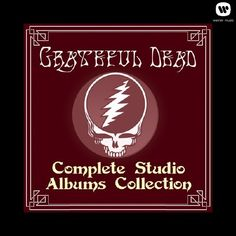 Grateful Dead - Complete Studio Albums Collection 19... http://ift.tt/2FgoZsp March 04 2018 at 06:55PM  Grateful Dead - Complete Studio Albums Collection 1967-89 (2013) FLAC [192kHz/24bit] Label: Warner Bros / Rhino Country: USA Genre: Rock Quality: FLAC (tracks) Bitrate: Lossless [192kHz/24bit] Time: 08:40:22 Full Size: 184 Gb  }This hi-res collection of the Grateful Dead's studio work has been painstakingly produced from the original master tapes of each album using their original mixes to…