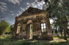 Gallery of People, Places and Abandoned Buildings in the Province of Buenos Aires, by Juan Viel - 25