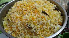 ZULFAZA LOVE COOKING: Nasi jagung