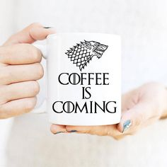 Funny Game of Thrones Gifts Funny Game of Throne Mugs Game