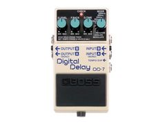 See reviews and prices for the Boss DD-7 Digital Delay, as used by Adam Beyer, Josh Homme, Steve Vai and 96 others.