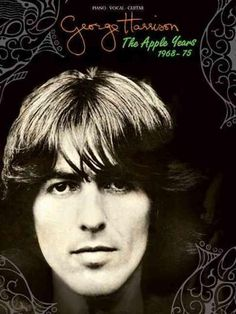 George Harrison: The Apple Years, 1968-75: Piano-Vocal-Guitar