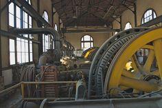 Bethehem Steel Power House #1 by daver6sf@yahoo.com