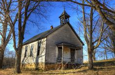 old abandoned houses in oklahoma - Bing Images